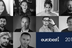 Les jurés français pour les Eurobest