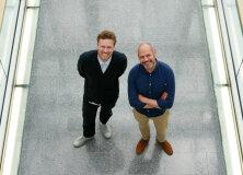 Proximity London hires Ronnie Crosbie  as head of strategic planning