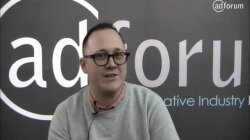 Billy Faithfull, Executive Creative Director at WCRS