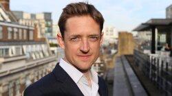 Global headline makers: Matt Edwards (UK)