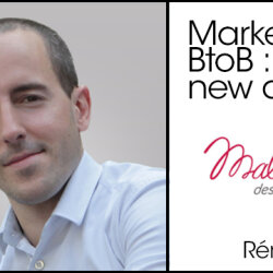 Marketing BtoB : the new deal
