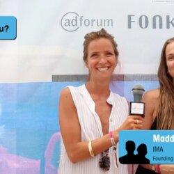 Maddie Raedts & Emilie Tabor (IMA)