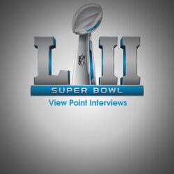 View Point: Super Bowl  Lotenna Oranefo Valtor Enwonwu, Bright Red \ TBWA