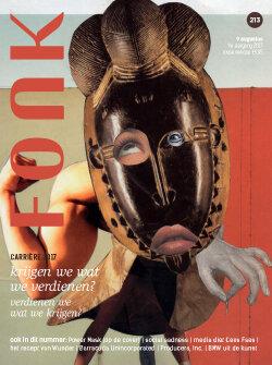 FONK Magazine