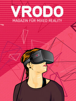 VRODO-Magazin für Mixed Reality