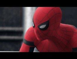 TIM Spider-Man