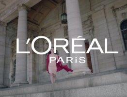 L'Oréal - Infaillible