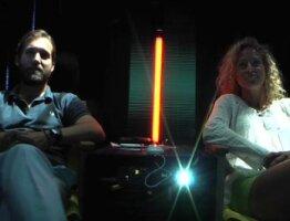 Christina Gillberg & Claës af Buren