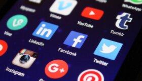 Digital & Social Media