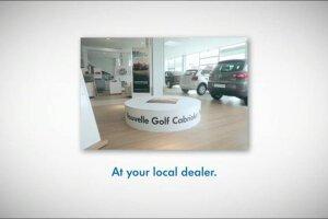 Virtual Golf English