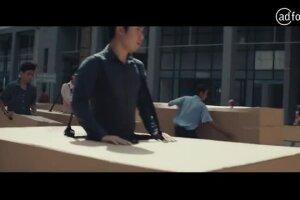 Boxes - Let's Unlock Cities