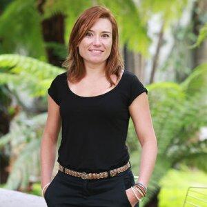 Ana Raquel Hernades