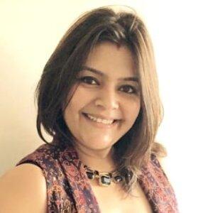 Pritha Chatterjeee