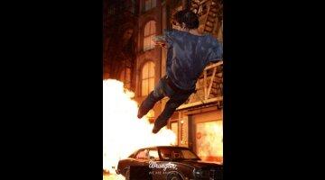 Stuntman 15