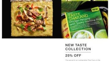 Taste Thai