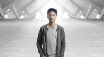 Pharrell (30 sec)