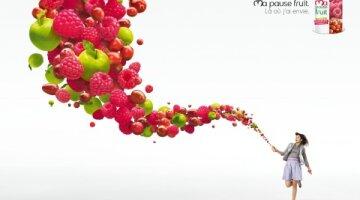 Ma Pause Fruit