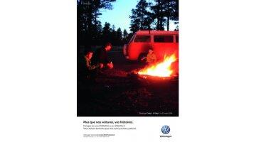 """""""Volkswagen et moi"""" - Print 3"""