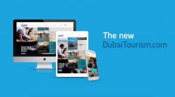 Dubai Tourism Global Platform