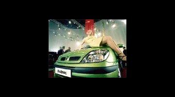 The Car Show
