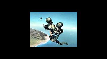 Air Raid (60 sec)