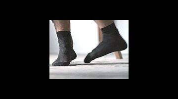 Foot Envy