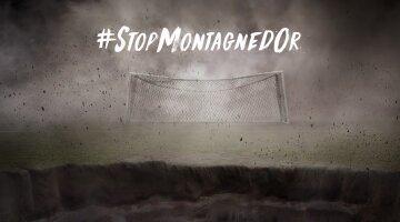LE WWF FRANCE ET WE ARE SOCIAL LANCENT LA CAMPAGNE POUR #STOPMONTAGNEDOR