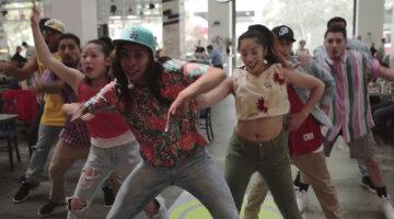 M&C Saatchi LA Celebrates The Ford Theatres: LA's Freshest Stage