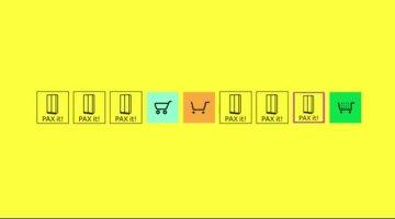 Un clic entre votre achat en ligne et votre armoire IKEA