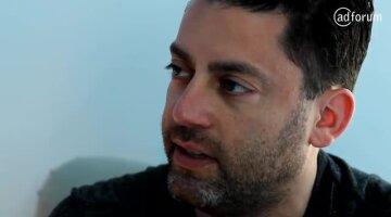 Eric Levin (Mediavest Spark)