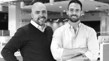 JWT Canada Promotes David Federico & Josh Budd to CCOs