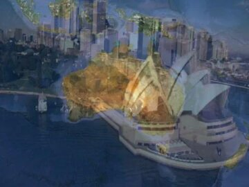 Qantas Interactive Banner Case Film