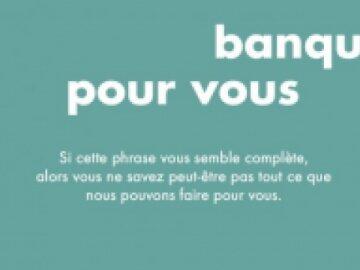 Banque pour vous