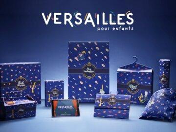 Versailles pour enfants