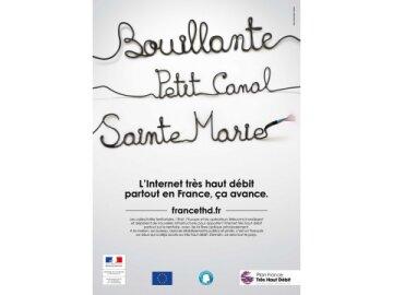 Bouillante, Petit Canal...