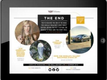 Cadillac Magazine