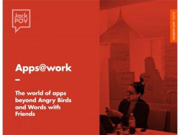 Apps@work - Jack POV