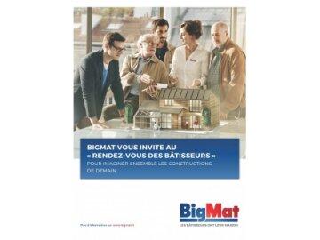 Campagne affichage BigMat