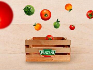 Panzani - 48h pour récolter le meilleur