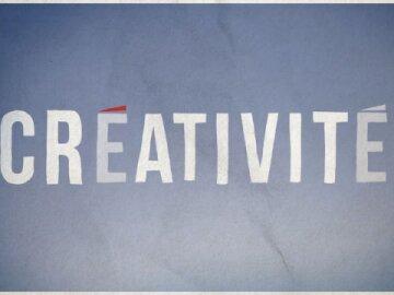 J'écris ton nom, Créativité