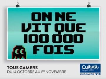 100 000 fois
