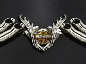 Harley Davidson Rideline