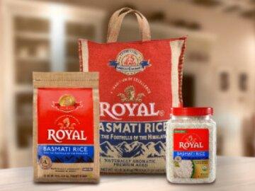 Royal - Social Media Content