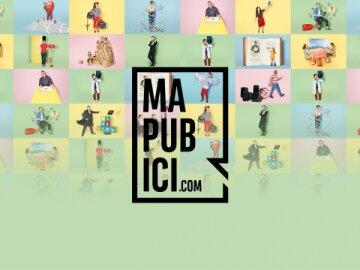 BNP Paribas - Ma Pub Ici 2015