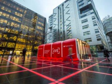 Santander Breakthrough Box Case Study