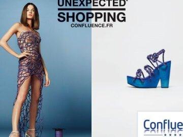 Confluence: Dress