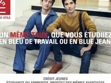 Credit jeunes