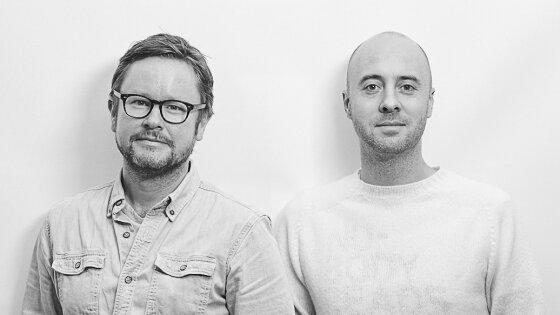 Mark Forgan & Jamie Standen (France/New Zealand)