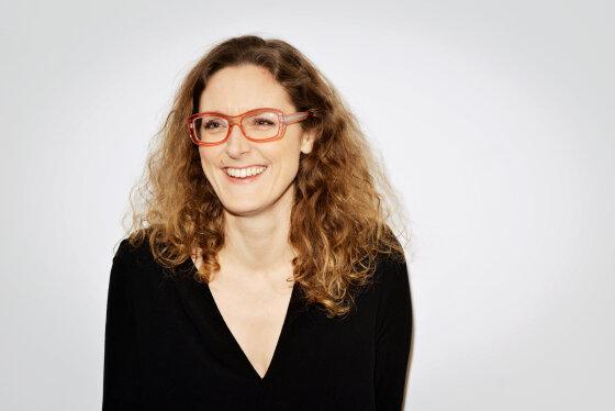 Hélène Meinerad, Vice Présidente de Leo Burnett France
