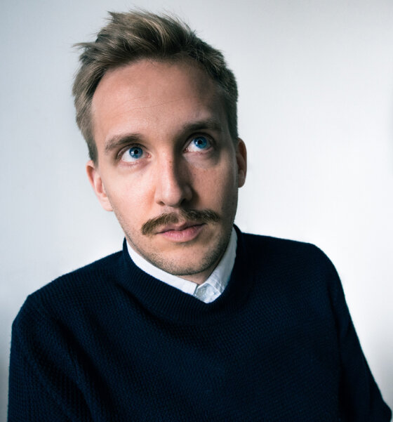 COMMUNITY FILMS SIGNS DIRECTOR MARIUS CROWNE